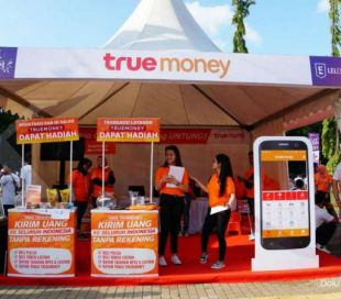 SPIN (Smart Payment Indonesia) has signed a Memorandum of Understanding with TrueMoney Indonesia