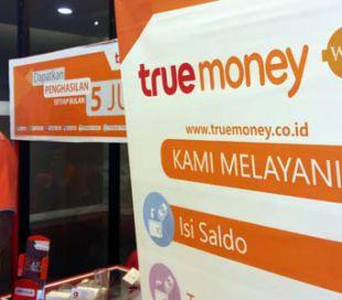 TrueMoney Permudah Pengiriman Uang