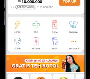 Register as a Premium Member TrueMoney Indonesia Application