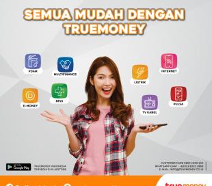 Semua Mudah Dengan TrueMoney Indonesia